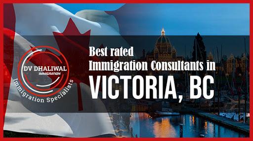 Immigration Consultant in Victoria
